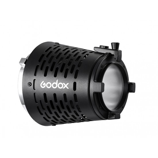 Godox SA-17 LED Lambalar için Bowens Mount Adaptör