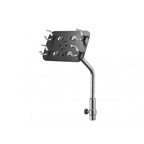 Godox TLB2 TL60 İçin İkili Tutamak-Led ışıklar