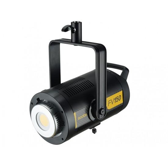 Godox FV150 Flaş / LED150W LED Video Işığı
