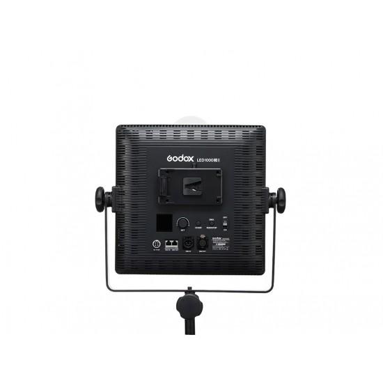 Godox LED1000D II Beyaz Video Işığı-Led ışıklar