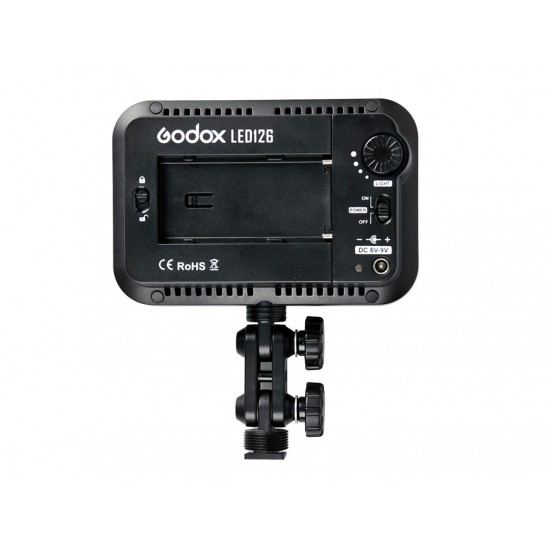 Godox LED126 Video Işığı