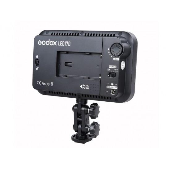 Godox LED170 Video Işığı