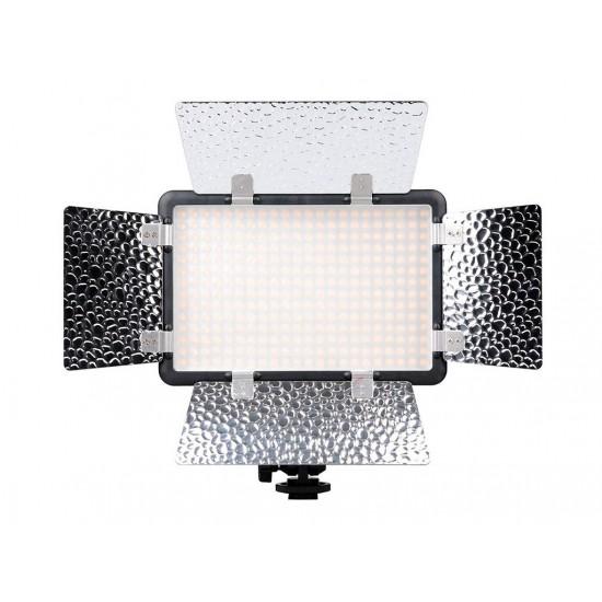 Godox LED308W II Beyaz Video Işığı-Led ışıklar