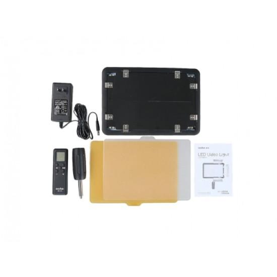 Godox LED500LR-W Beyaz Video Işığı