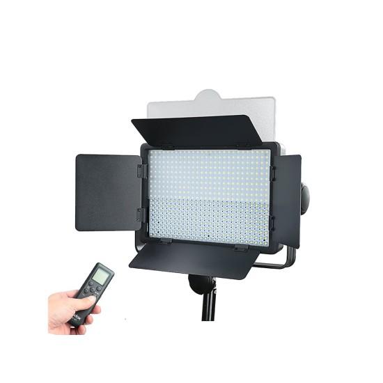 Godox LED500W Beyaz Video Işığı