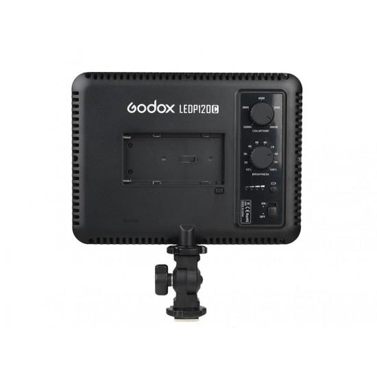Godox LEDP120C Video Işığı-Led ışıklar