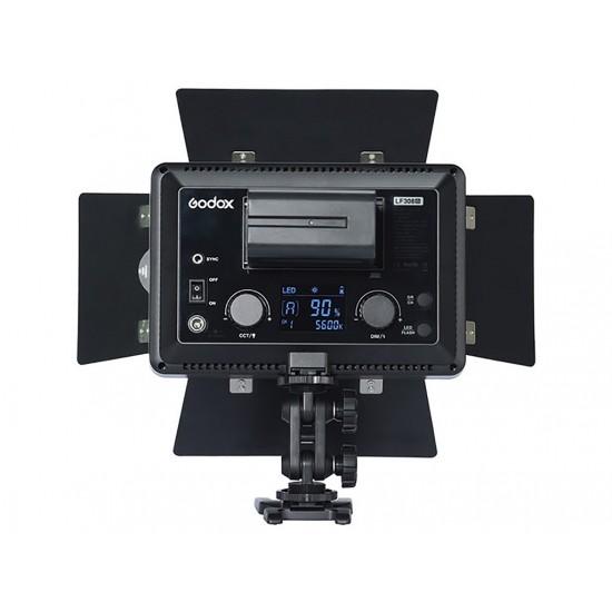 Godox LF308Bİ BiColor Flaş / Video Işığı-Led ışıklar