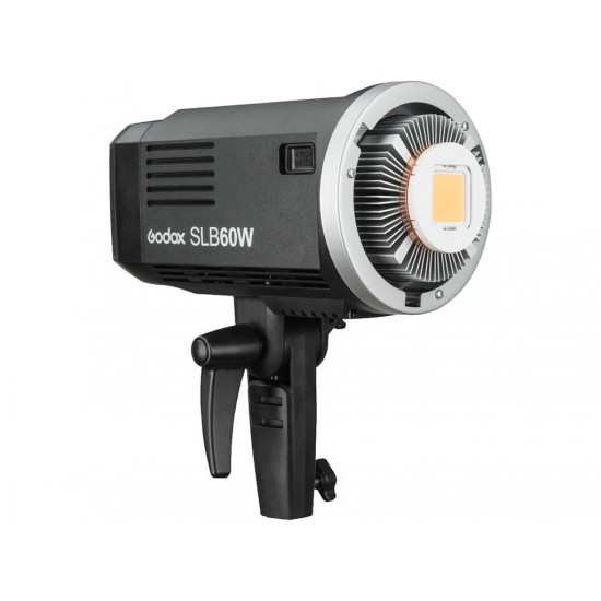 Godox SLB60W Akülü Video Işığı-Led ışıklar