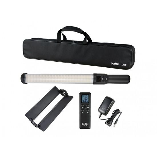 Godox LC500 Light Stick-Led ışıklar