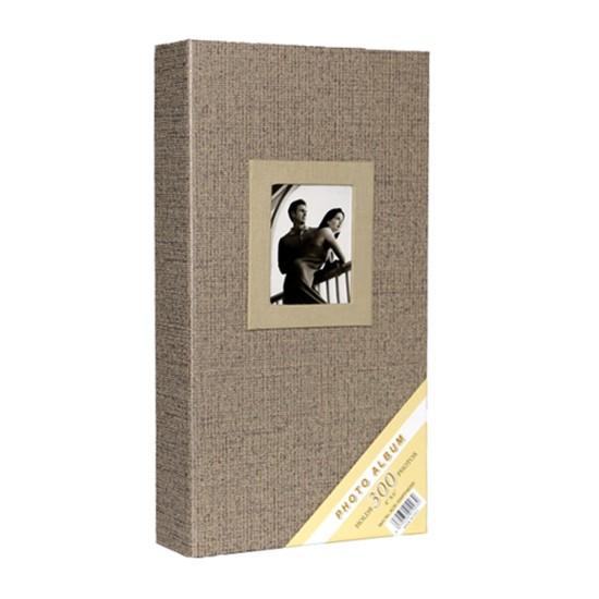10x15cm 300'lü Koton Fotoğraf Albümü