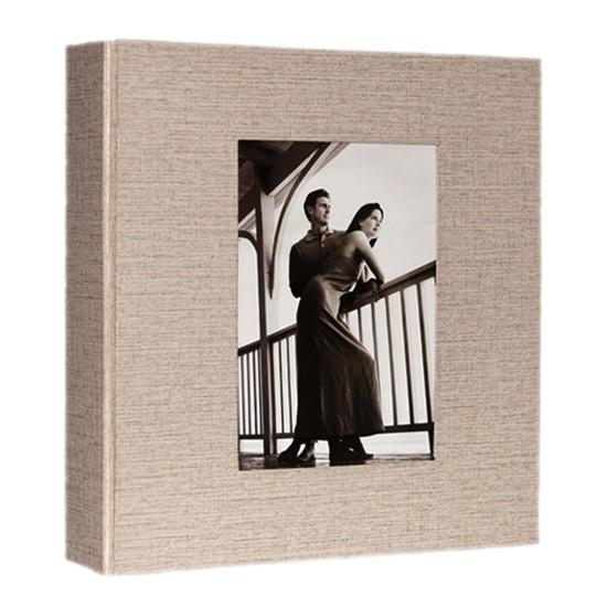 10x15cm 500'lü Koton Fotoğraf Albümü
