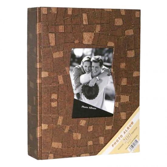 200' lü 13x18cm Fotoğraf Albümü