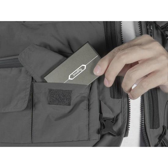 SmallRig 2832 Hafıza Kartı Kutusu-Flaş Bellek - Hafıza kart ve Okuyucuları