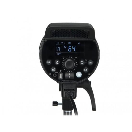 Godox DP600 III 600 Watt Paraflaş Kafası-Paraflaş kafalar