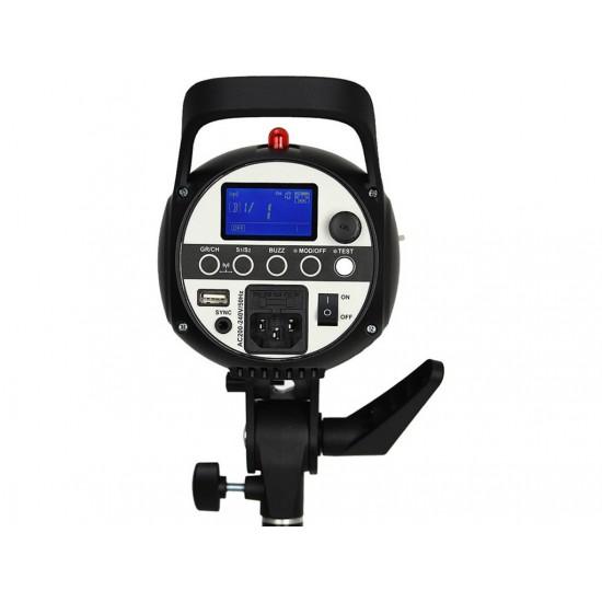 Godox SK400 II 400 Watt Paraflaş Kafası-Paraflaş kafalar