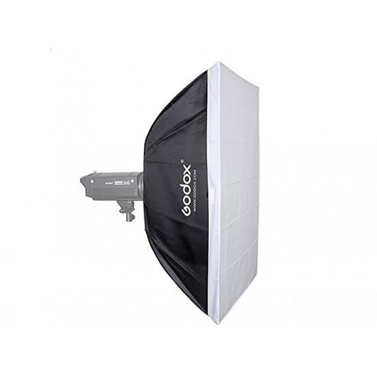 Godox SK400II 400 Watt 3'lü Stüdyo Paraflaş Şemsiye Kiti