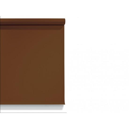 Superior Coco Brown 2.72 x 11 Metre Fon Kağıdı (P111420)