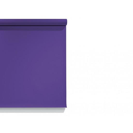 Deep Purple 2.72 x 11 Metre Fon Kağıdı