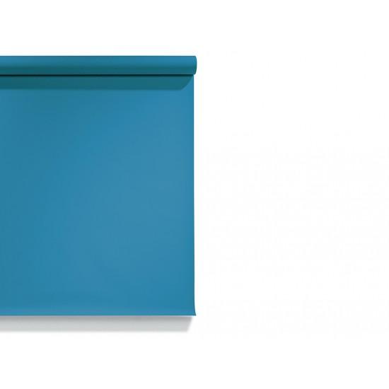 Marine Blue 2.72 x 11 Metre Fon Kağıdı