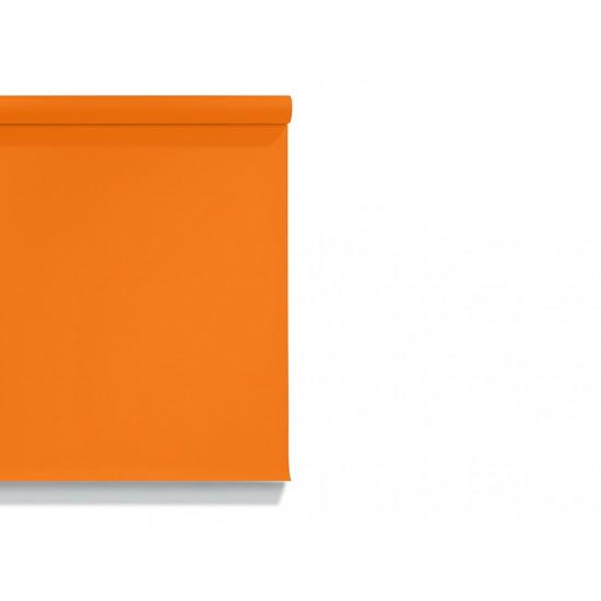 Orange 2.72 x 11 Metre Fon Kağıdı