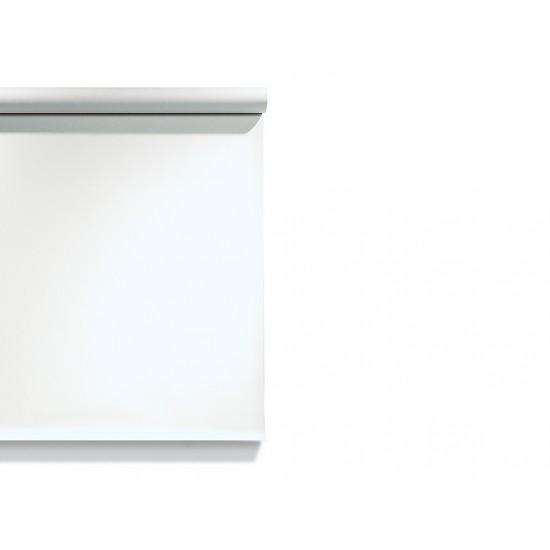 Arctic White 2.72 x 11 Metre Fon Kağıdı