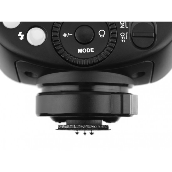 Godox V1 Fujifilm Uyumlu Yuvarlak Kafa Flaş
