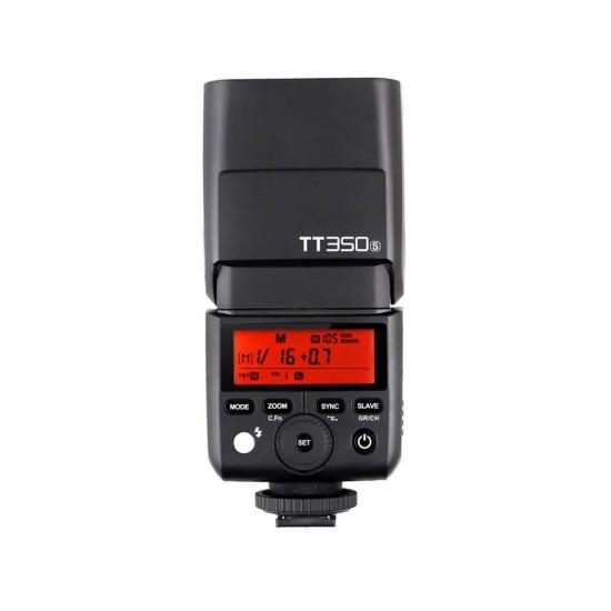 Godox TT350 Sony Uyumlu Tepe Flaşı