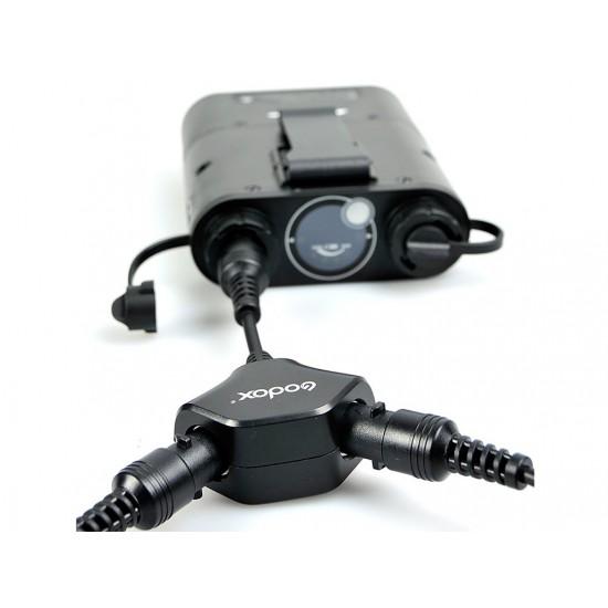 Godox DB-02 PB960 Güç Kaynağı Adaptörü