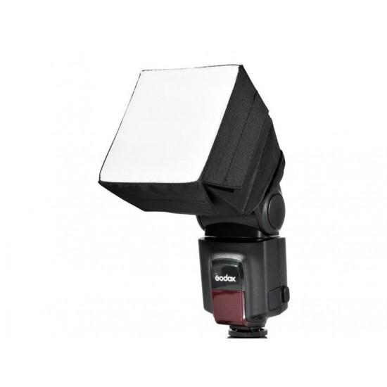 Godox SB1010 10x10cm Flaş Softbox