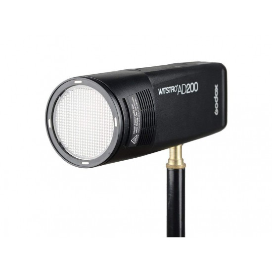 Godox AK-R1 Manyetik Işık Şekillendirici