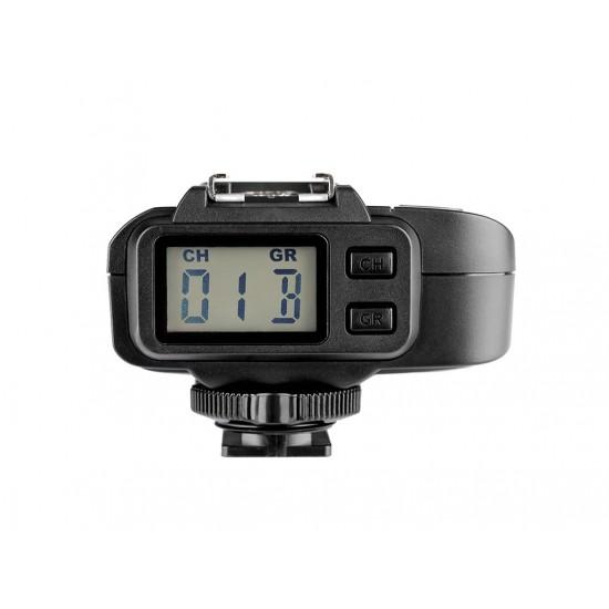 Godox X1R-C Canon Alıcı