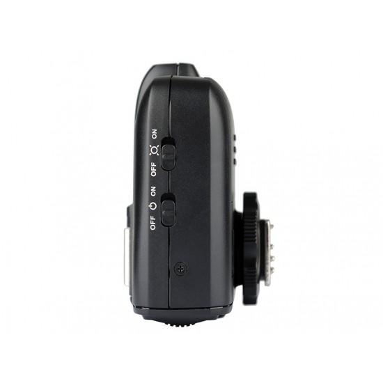 X1T-C Canon Uyumlu TTL Flaş Tetikleyici-Canon Uyumlu Tetikleyiciler
