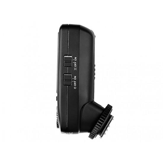 XPRO-C Canon Uyumlu TTL Flaş Tetikleyici-Canon Uyumlu Tetikleyiciler