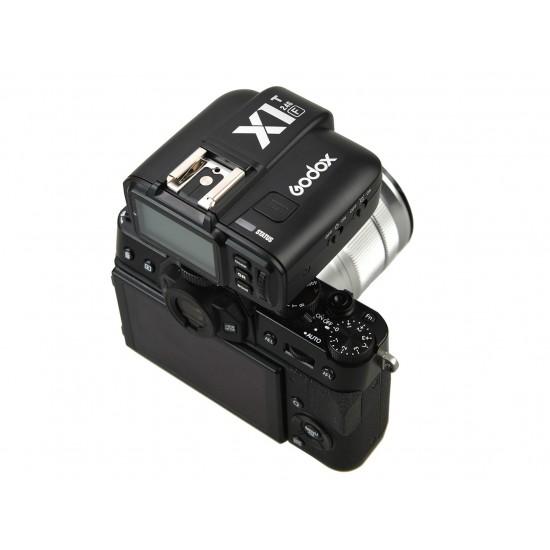 X1T-F Fujifilm Uyumlu TTL Flaş Tetikleyici-Fujifilm Uyumlu Tetikleyiciler