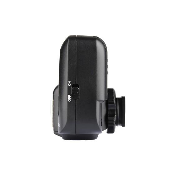 X1R-N Nikon Alıcı-Nikon Uyumlu Tetikleyiciler