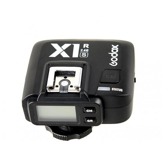 Godox X1R-S Sony Alıcı