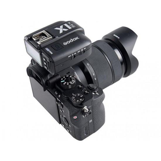 Godox X1T-S Sony Uyumlu TTL Flaş Tetikleyici