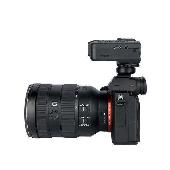 X2T-S Sony Uyumlu TTL Flaş Tetikleyici-Sony Uyumlu Tetikleyiciler